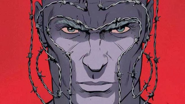 Magneto joins All New Marvel Now in his own ongoing series