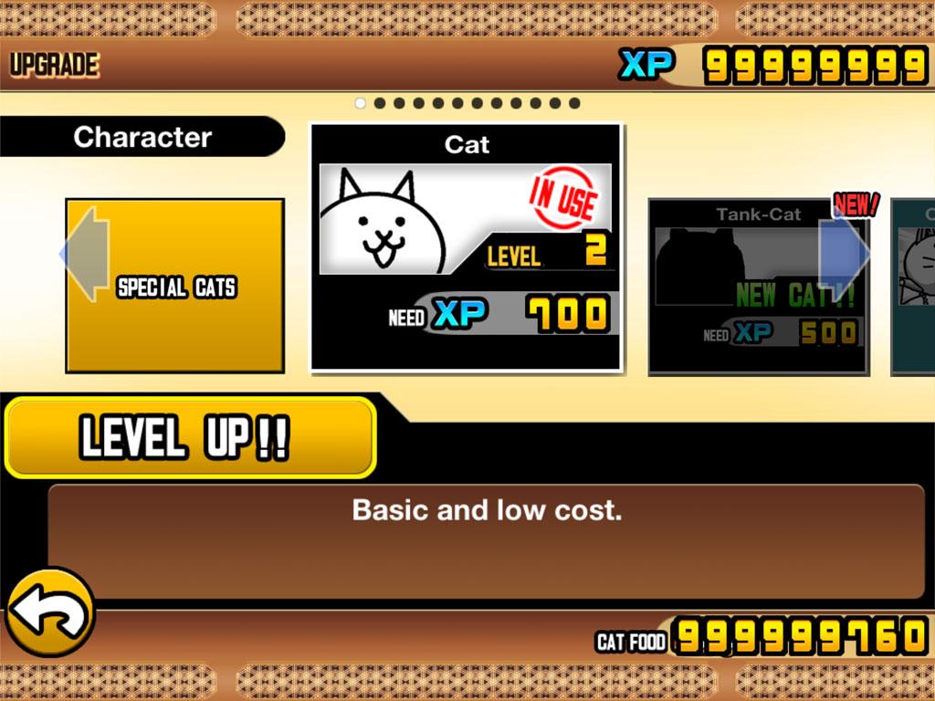 Battle Cats Cat Food Hack Ios