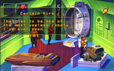 Star Trek Judgment Rites PC Games