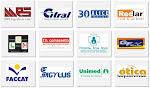 Empresas comprometidas com nossos projetos