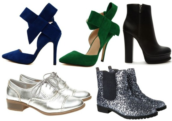 Holiday Party Shoes Women