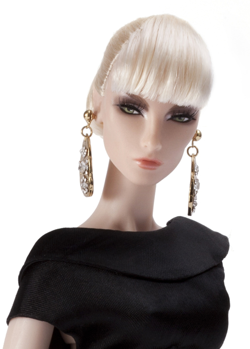 Collecting Fashion Dolls by Terri Gold: Another of Jason