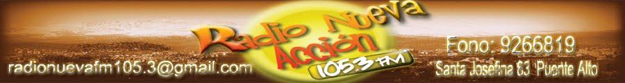 Radio Nueva Acción