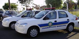 Deixar de utilizar o Giroflex vermelho pela guarda civil é um suicidio cavalar, a cor vermelha do giroflex e sua importância para o trabalho da Guarda Municipal.