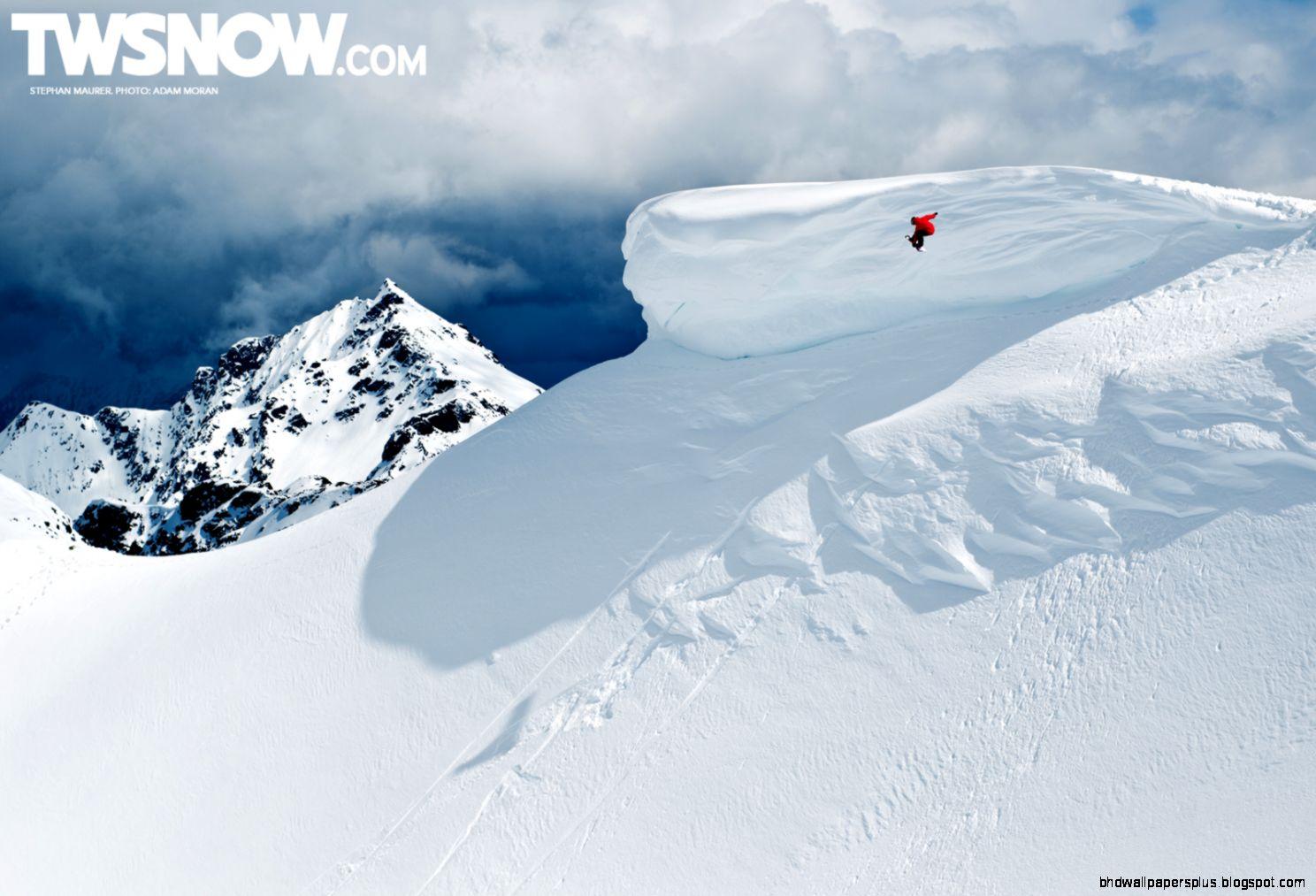 Wallpaper Wednesday Burton Team Shoot Out  TransWorld SNOWboarding