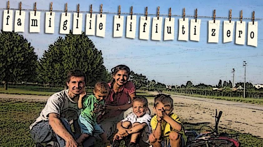 Famiglie rifiuti zero