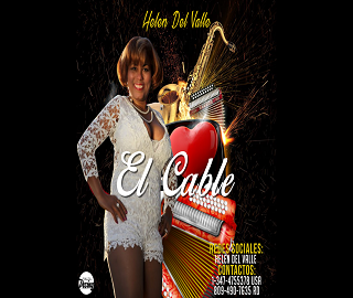 Helen Del Valle -El Cable