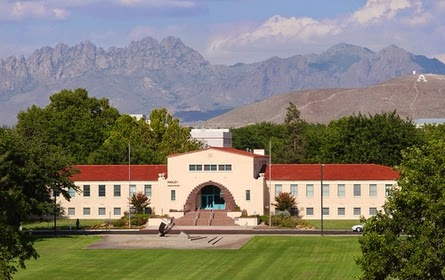 New Mexico Legislative Lottery Scholarship Program for Undergraduate Degree