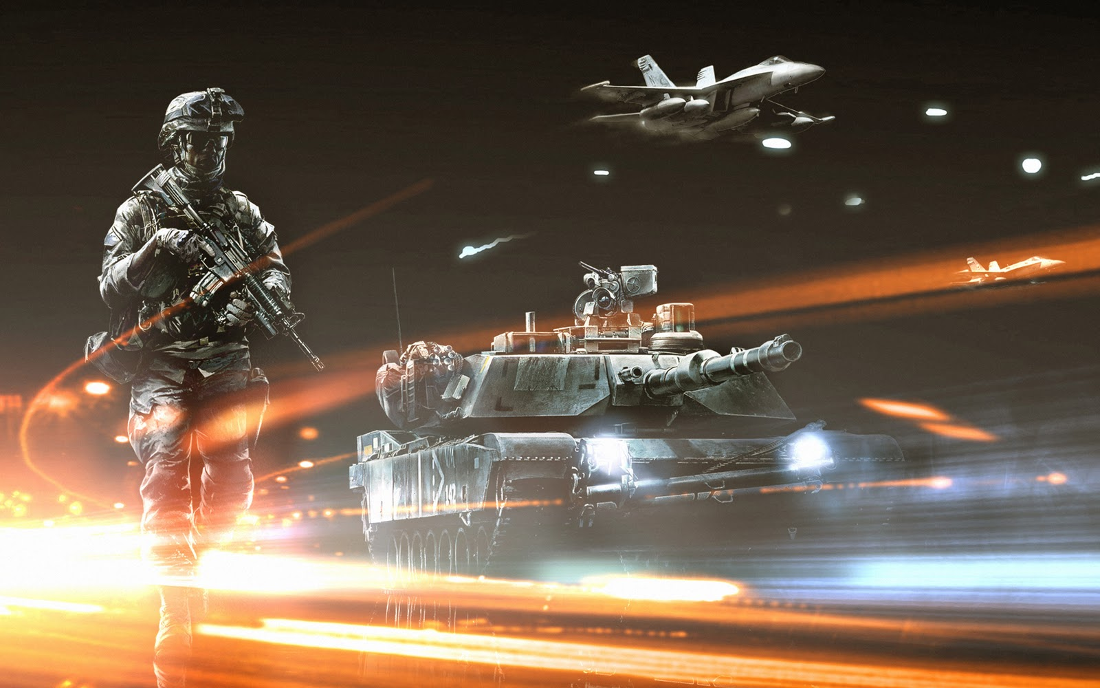 Read Fresh Medical News  Battlefield 3 Wallpaper For Ipod