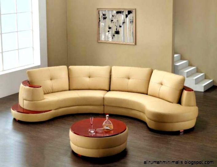 Gambar Sofa Ruang Keluarga