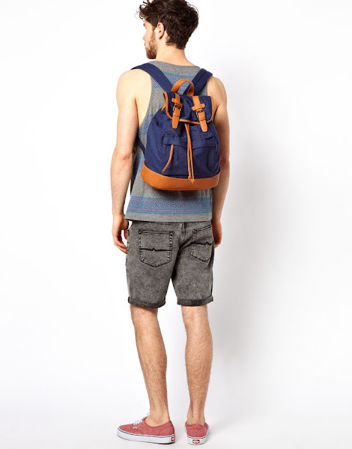 cool men hand bag design for teens