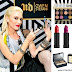 Urban Decay: preview Gwen Stefani Collection (lipstick Mega Matte e altro)