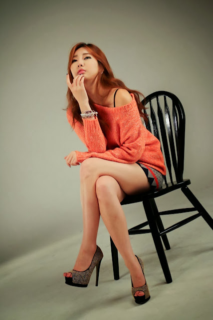3 Gorgeous Shin Se Ha - very cute asian girl-girlcute4u.blogspot.com