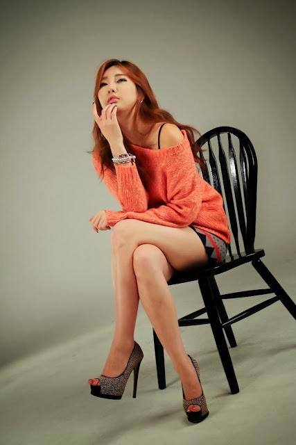 3 Gorgeous Shin Se Ha - very cute asian girl-girlcute4u.blogspot.com