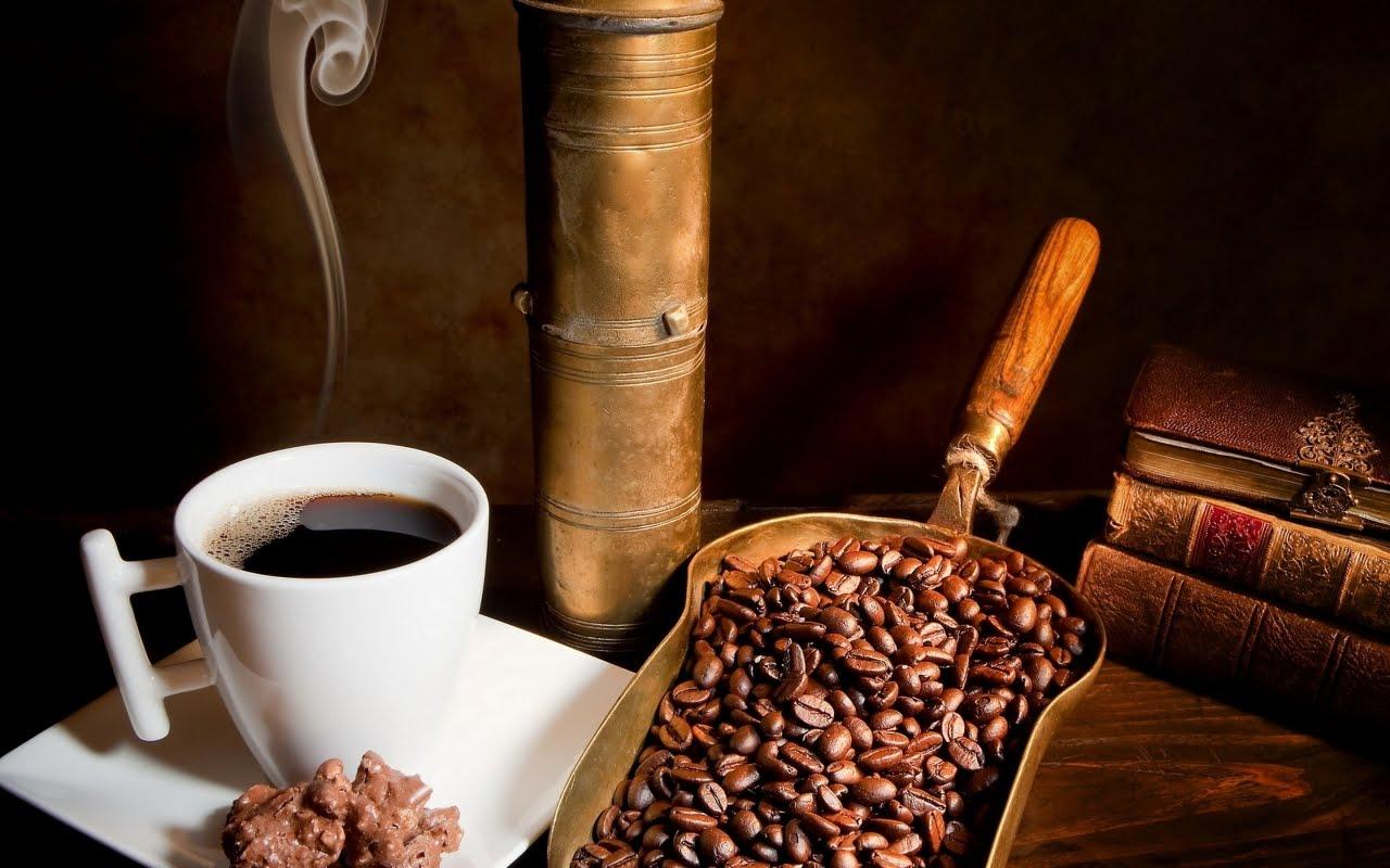 Кафе, HD Wallpaper