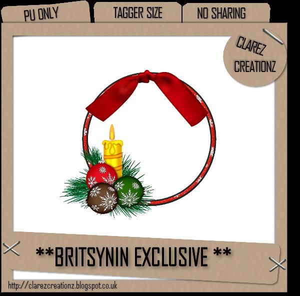 Clarez Creationz: BRITSYNIN EXCLUSIVES - DAY 4