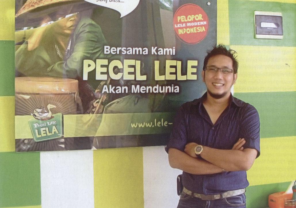 Image result for Rangga Umara; Lele Lela