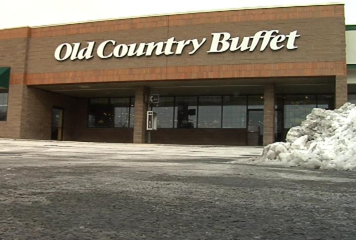The Downward Spiral Old Country BuffetRyans Restaurant Chain
