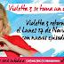 Violetta 3 vuelve el Lunes 17 de Noviembre!