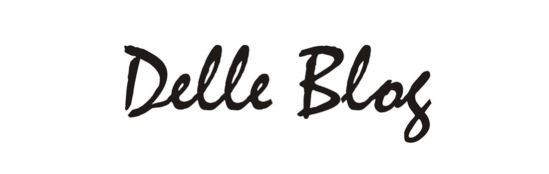 Delle Blog