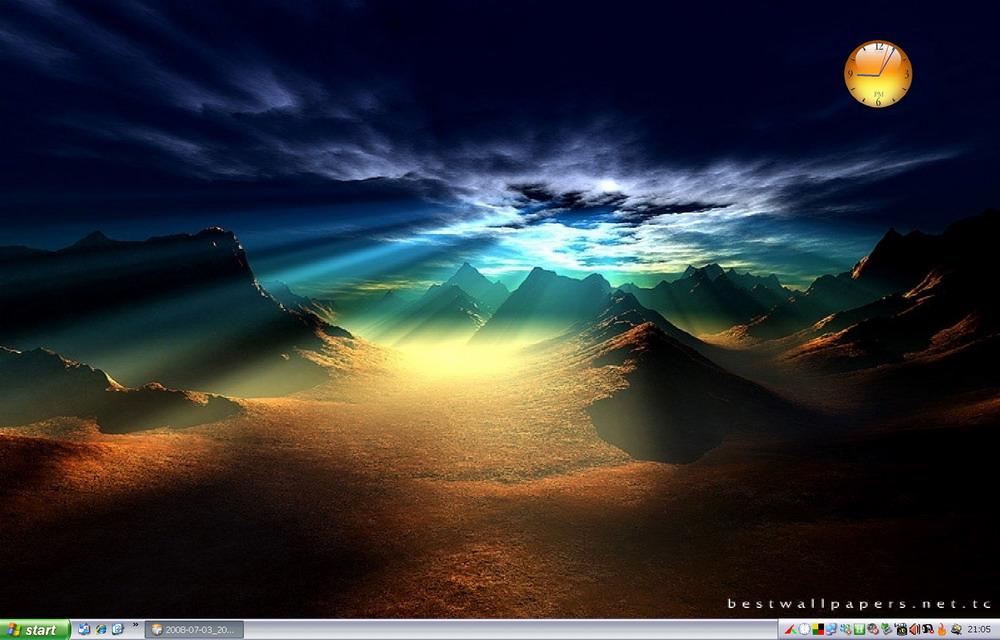 Free Desktop