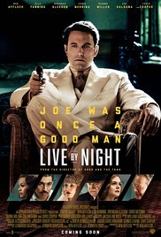 Live By Night, Live By Night