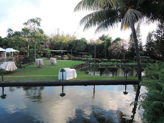 domaine anna, mauritius, garden, functions, weddings