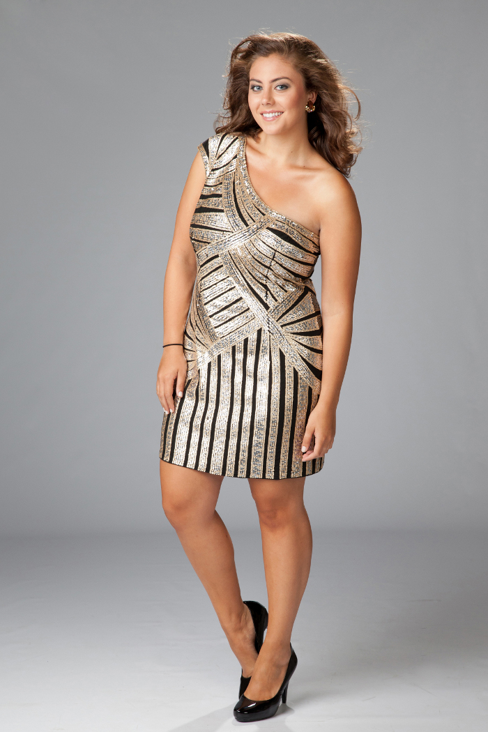 Plus Size Cocktail Dresses! Fat Girl Can Be The Party ...