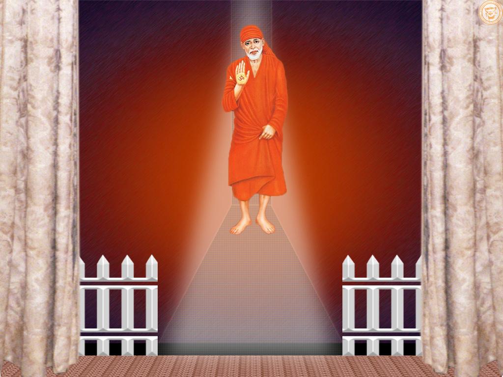 A Couple of Sai Baba Experiences - Part 815