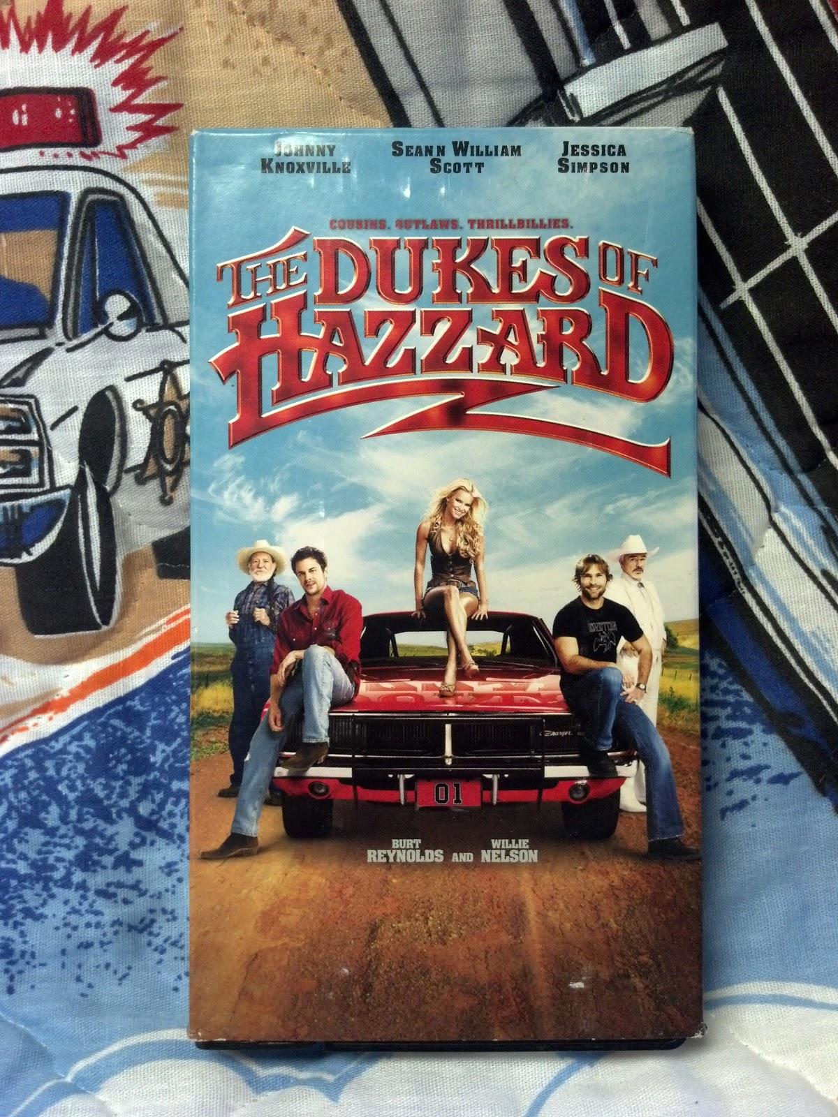 Dukes of hazzard movie