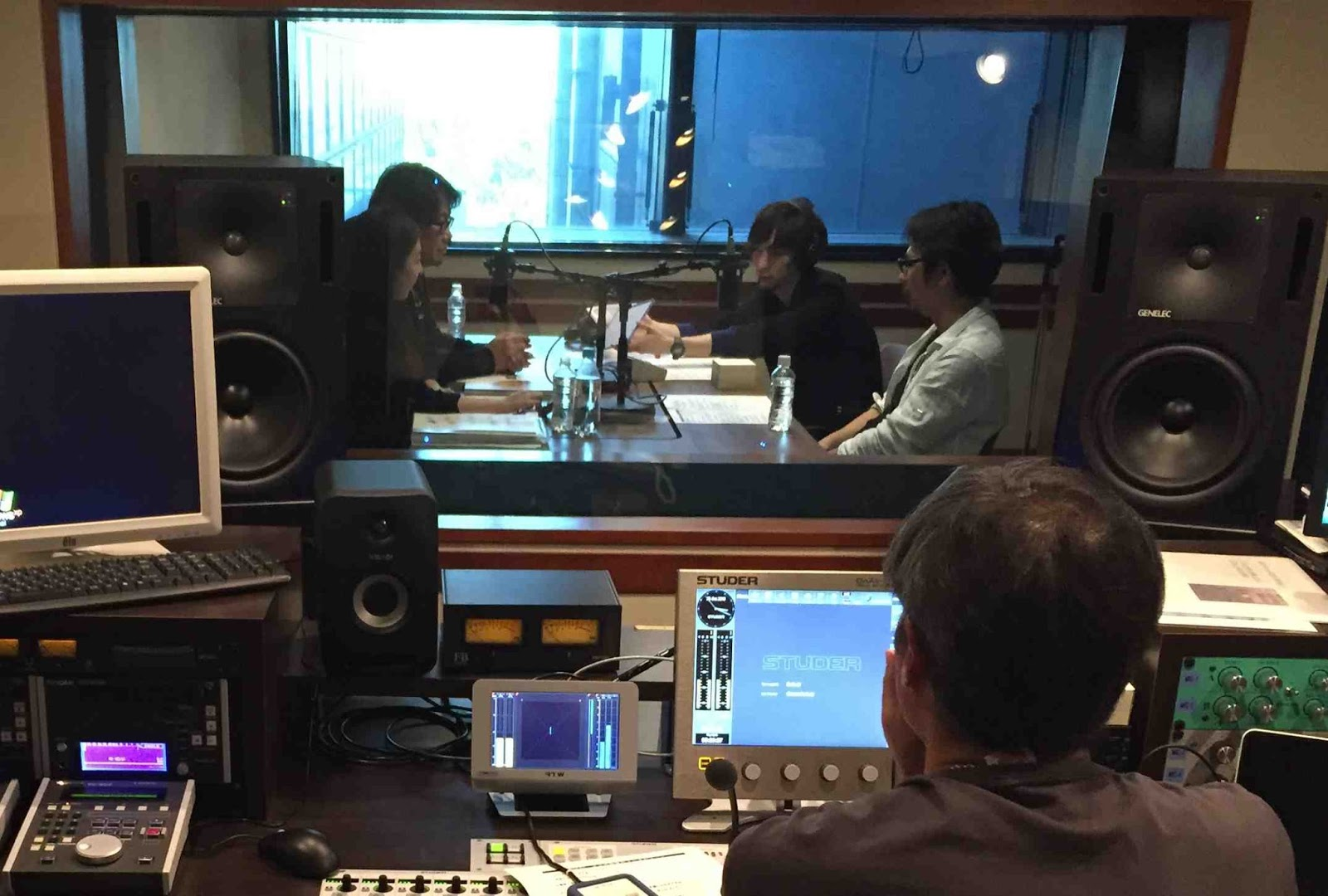 The fish of gold tokyo fm for The fish fm
