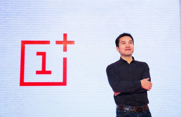 Oneplus confirms receipt of a new smartphone around Christmas