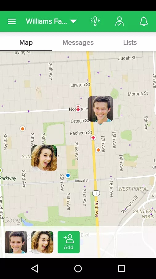 GPS Tracker Pro PREMIUM apk