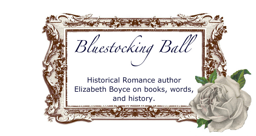 Bluestocking Ball