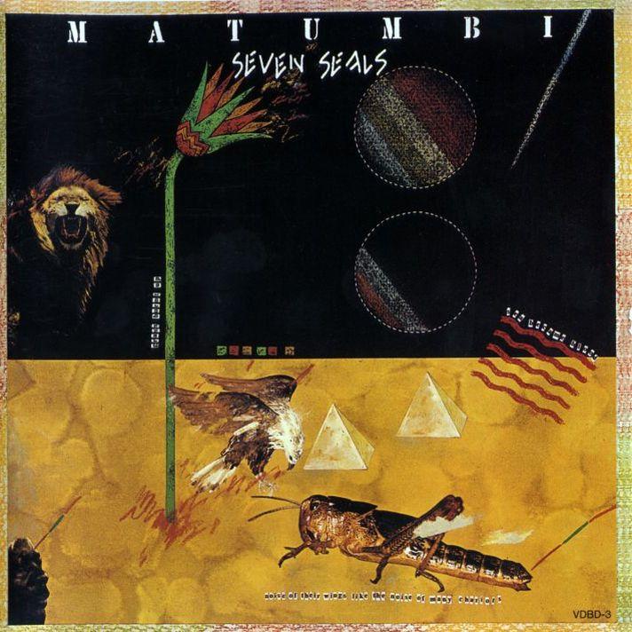 Matumbi Music In The Air Guide Us