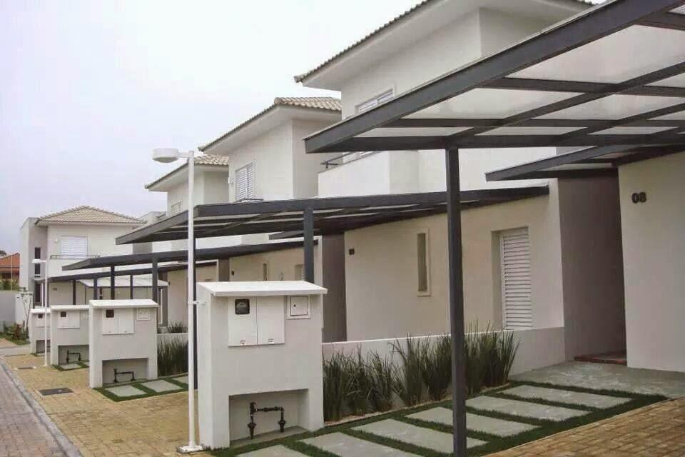 fotos jardim mangueiral:Blog do Jardins Quaresmeiras: Coberturas de Garagem