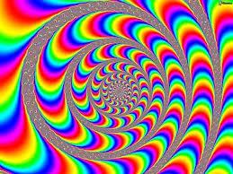 illusioni ottiche, illusione tela, illusione psicologia, psicologia, Dr. Patrick Bini