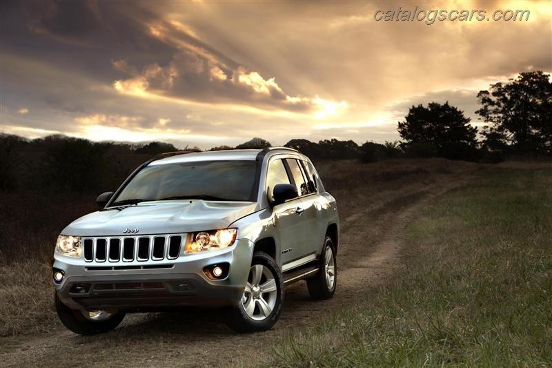صور سيارة جيب كومباس 2014 - اجمل خلفيات صور عربية جيب كومباس 2014 - Jeep Compass Photos Jeep-Compass-2012-02.jpg
