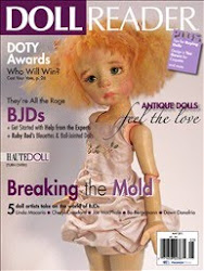 Doll Reader magazine