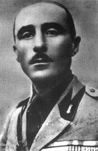 11 LUGLIO 1943  ENRICO FRANCISCI