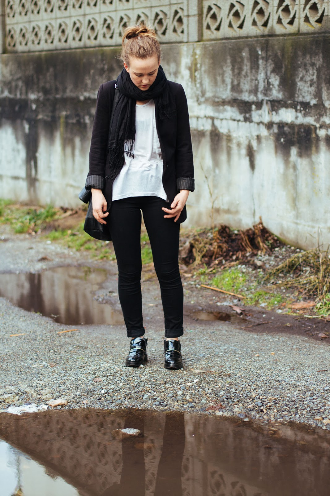 Canadian Fashion and Personal Style Blogger - Outfit