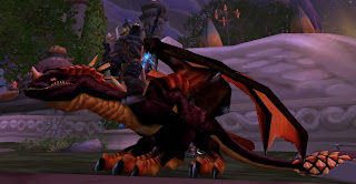 black drake mount solo farming