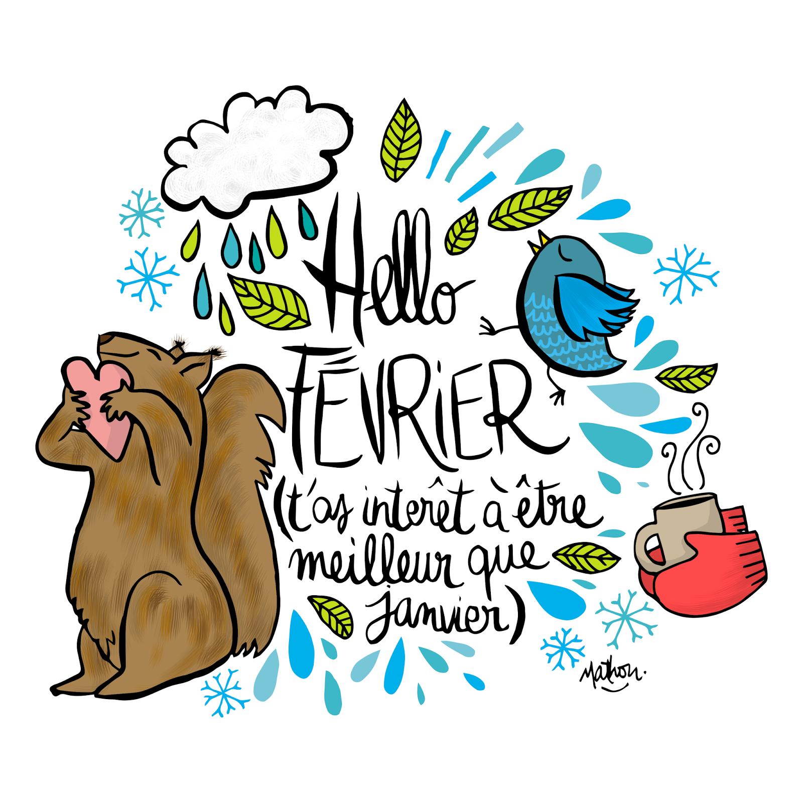 MOIS DE FEVRIER 2018 - Page 2 Hello-fevrier