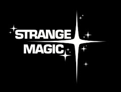 STRANGE MAGIC RECORDS