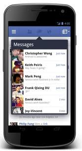Free Facebook Aplication For ANDROID