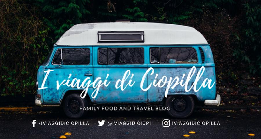 I viaggi di Ciopilla