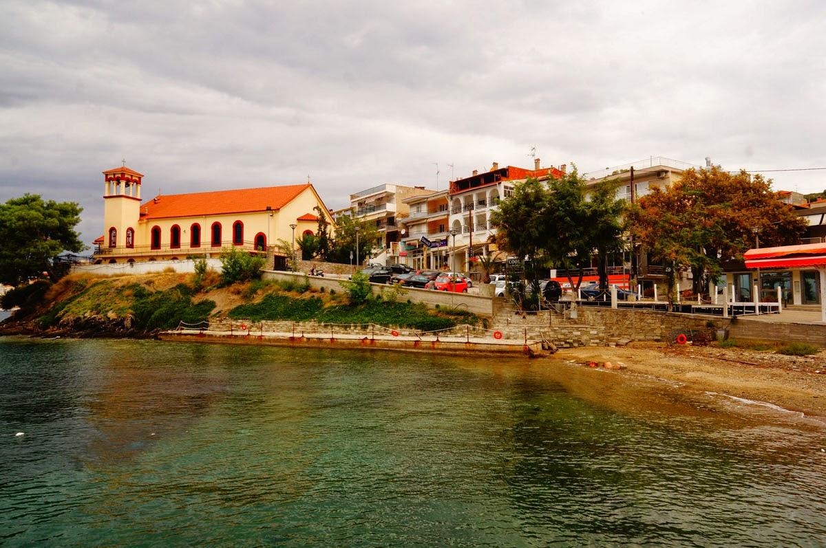 Neos-Marmaras
