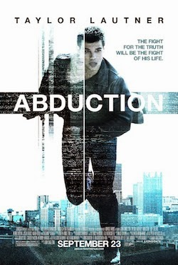 Watch Abduction (2011)