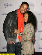 Will Smith And Jada Pinkett Smith 2012