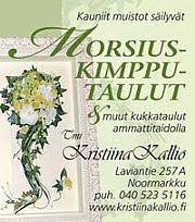 Kristiina Kallio